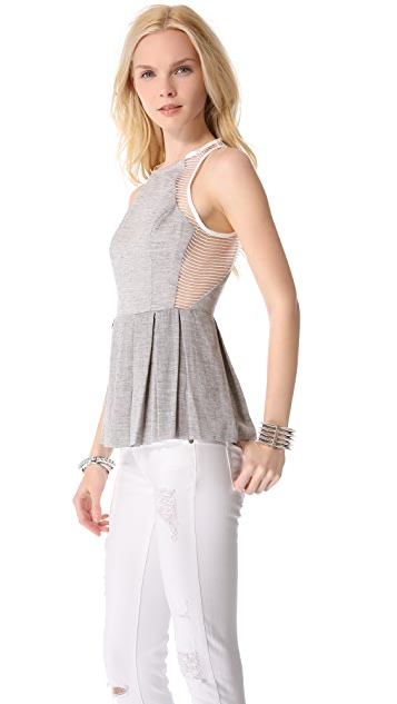 findersKEEPERS Dr. Love Top
