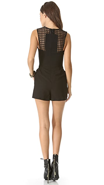 findersKEEPERS Here We Go Romper
