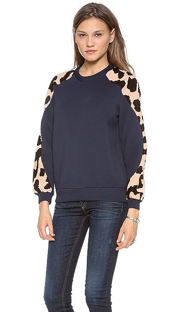 findersKEEPERS New Earth Sweatshirt