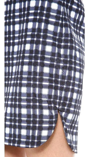 findersKEEPERS You Belong to Me Skirt