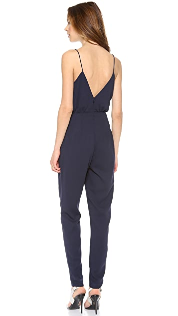findersKEEPERS The Someday Jumpsuit