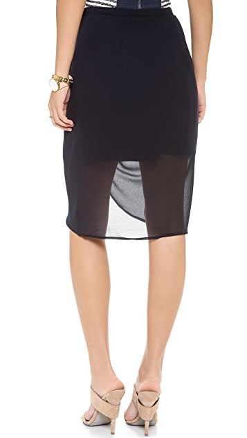 findersKEEPERS Stranger in Paradise Skirt