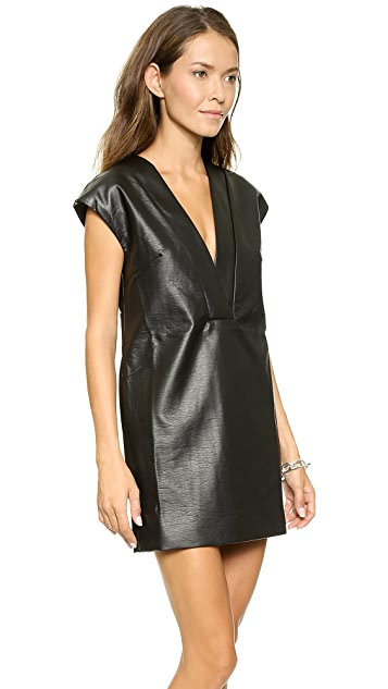 findersKEEPERS Electric City Dress