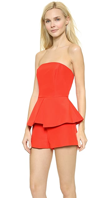 findersKEEPERS Raise a Glass Romper