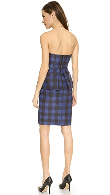 findersKEEPERS Mad House Dress