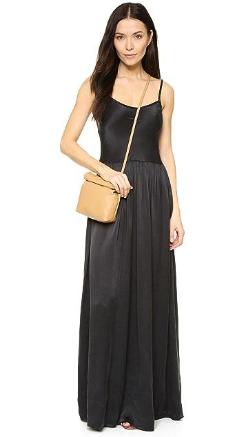 Flannel Australia Essentials Long Dress