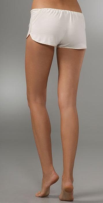 Fleur't Talia Track Shorts