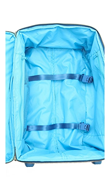 Flight 001 Avionette Carry-On Suitcase