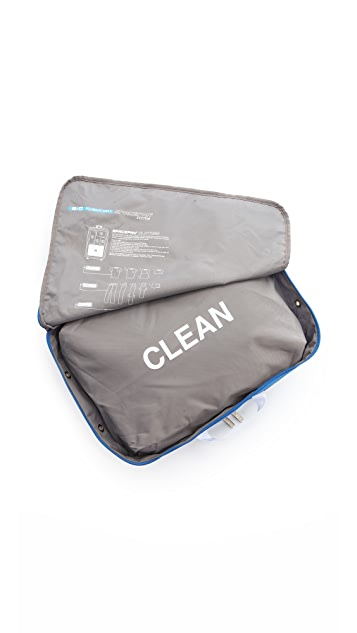 Flight 001 SpacePak Travel Bag Set