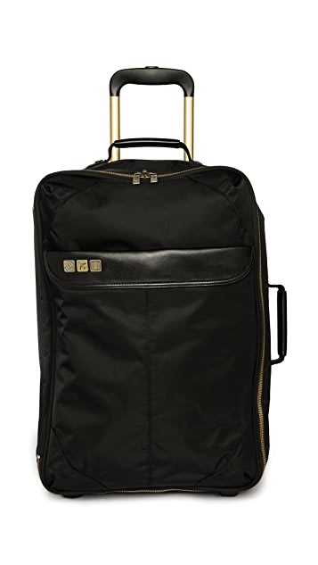Flight 001 F1 Avionette Carry On Suitcase