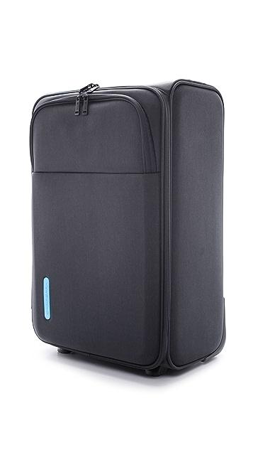 Flight 001 F1 Spacepak Carry On Bag