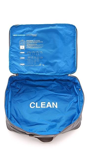 Flight 001 F1 Spacepak Clothes Bag