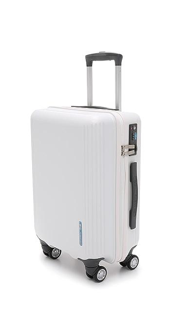 Flight 001 Dash Carry On Suitcase