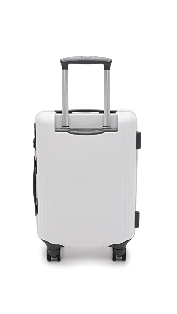 Flight 001 Dash Carry On Suitcase