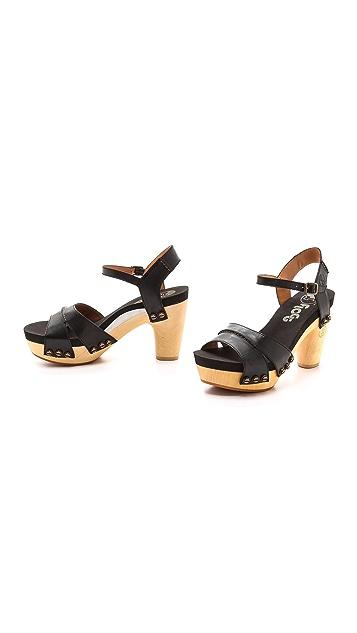 Flogg Florence Sandals Shopbop