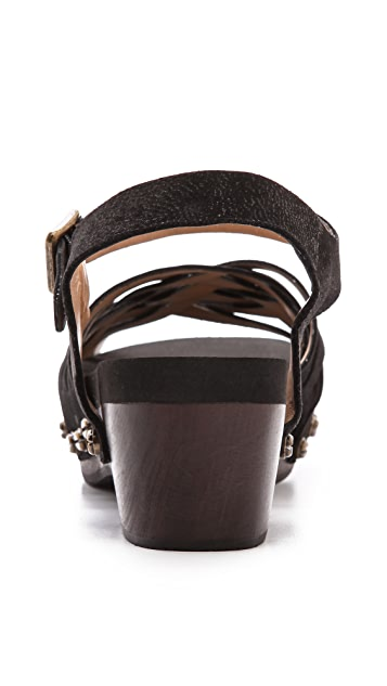 Flogg Milli Woven Sandals