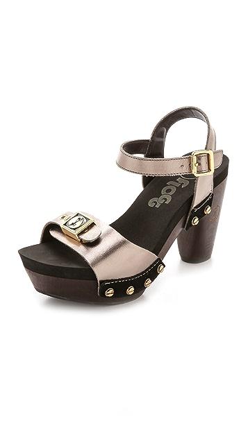 Flogg Fantasy Sandals