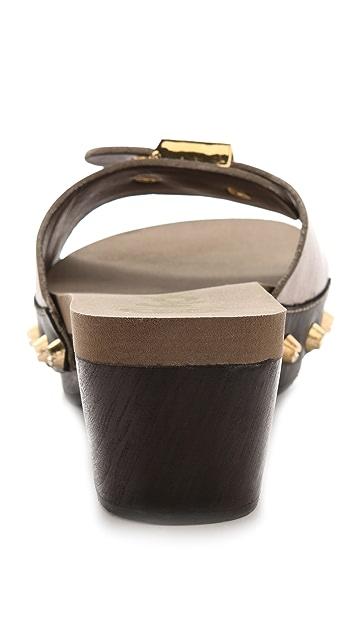 Flogg Malibu Slide Sandals