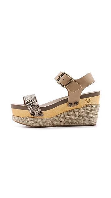 Flogg Presley Flatform Sandals Shopbop