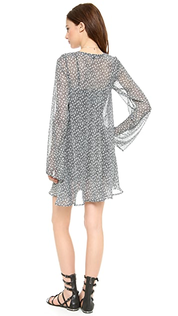 For Love & Lemons Daytripper Dress
