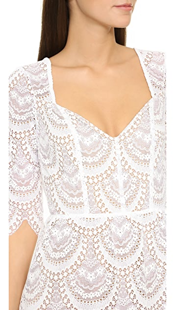 For Love & Lemons Rosalita Dress