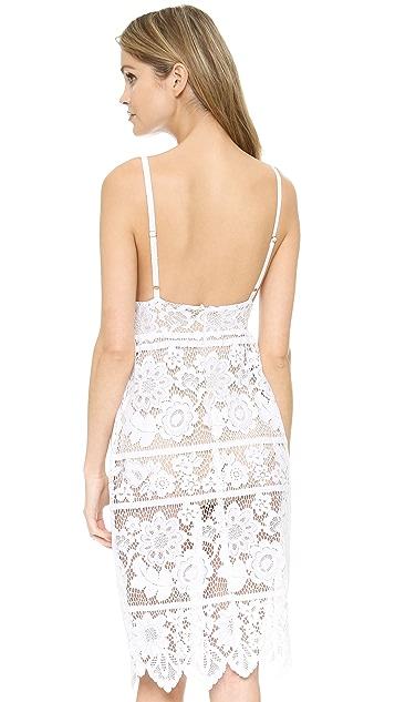 For Love & Lemons Gianna Dress