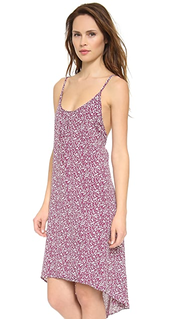 Flynn Skye Backless Dress
