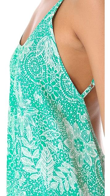 Flynn Skye Backless Maxi Dress