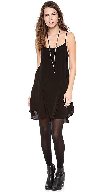 Flynn Skye Backstrape Mini Dress