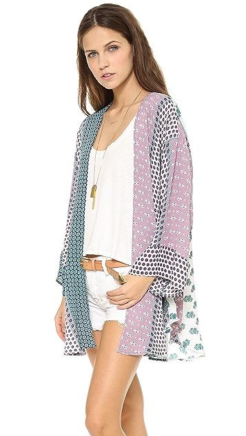 Flynn Skye The Kimono