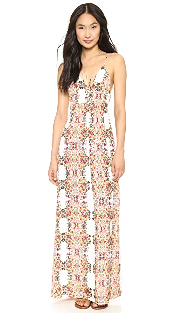 Flynn Skye Menage a Trois Maxi Dress