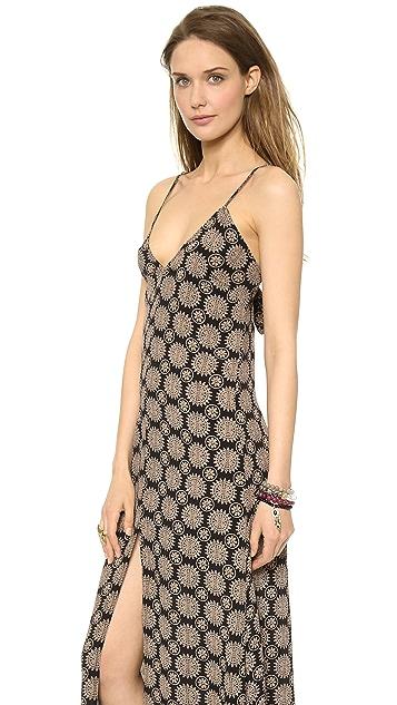 Flynn Skye Kennedy Maxi Dress