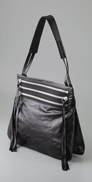 Foley + Corinna Zipper Bag