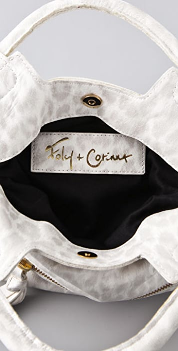 Foley + Corinna Disco City Bag