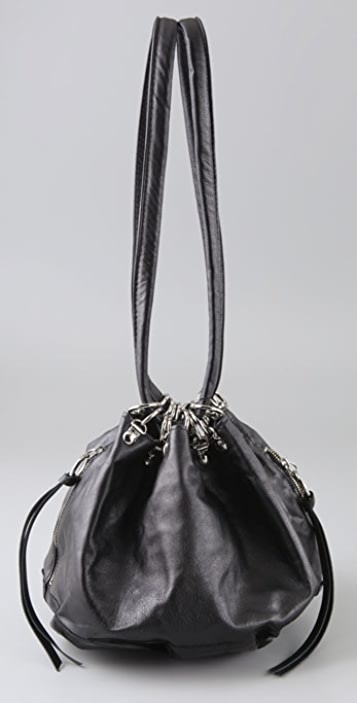 Foley + Corinna Bitty Biker Bag