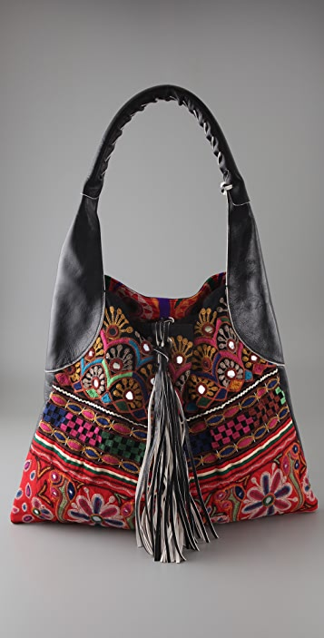 Foley + Corinna Medium Bali Hobo