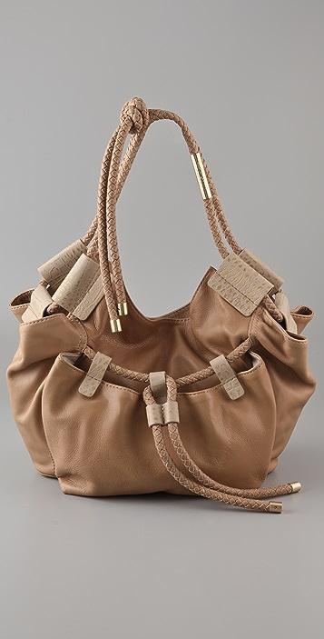 Foley + Corinna Kat Shoulder Bag