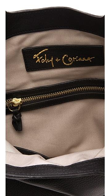 Foley + Corinna Lady City Tote