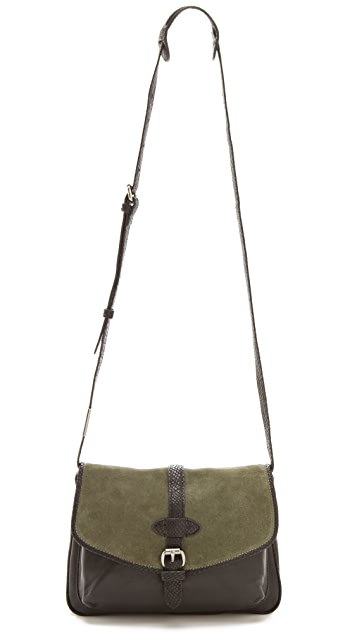 Foley + Corinna Petra Cross Body Bag