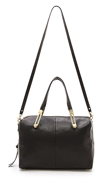 Foley + Corinna Slider Satchel