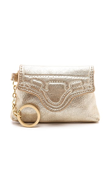 Foley + Corinna City Coin Purse