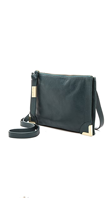 Foley + Corinna Framed Mini Cross Body