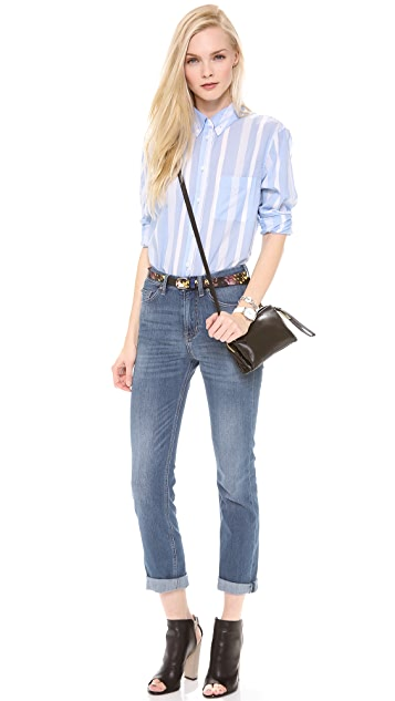 Foley + Corinna Cache Cross Body Bag