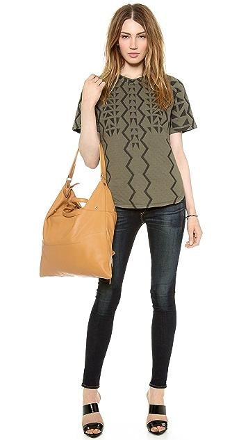 Foley + Corinna Convertible Hobo Bag