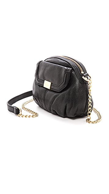 Foley + Corinna Revel Mini Cross Body Bag