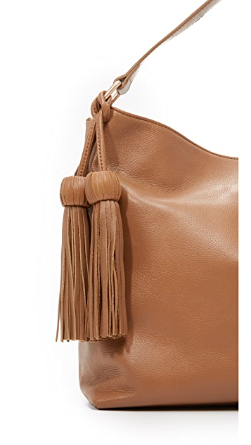 Foley + Corinna Sascha Hobo Bag