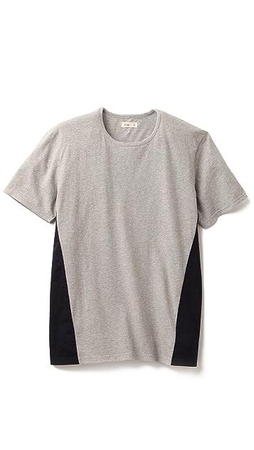 Folk Panel T-Shirt