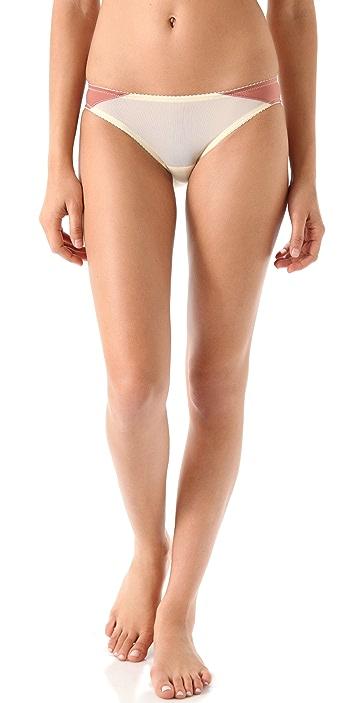 Fortnight Lingerie Lola Angle Cut Panty
