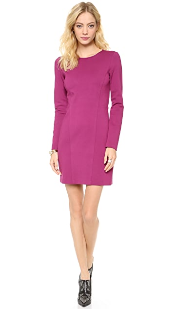 4.collective Long Sleeve Dress