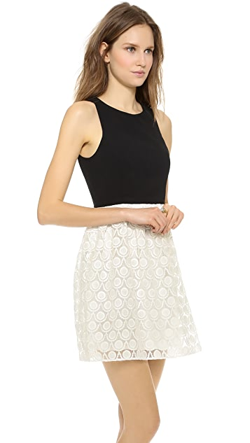 4.collective Sleeveless Dress